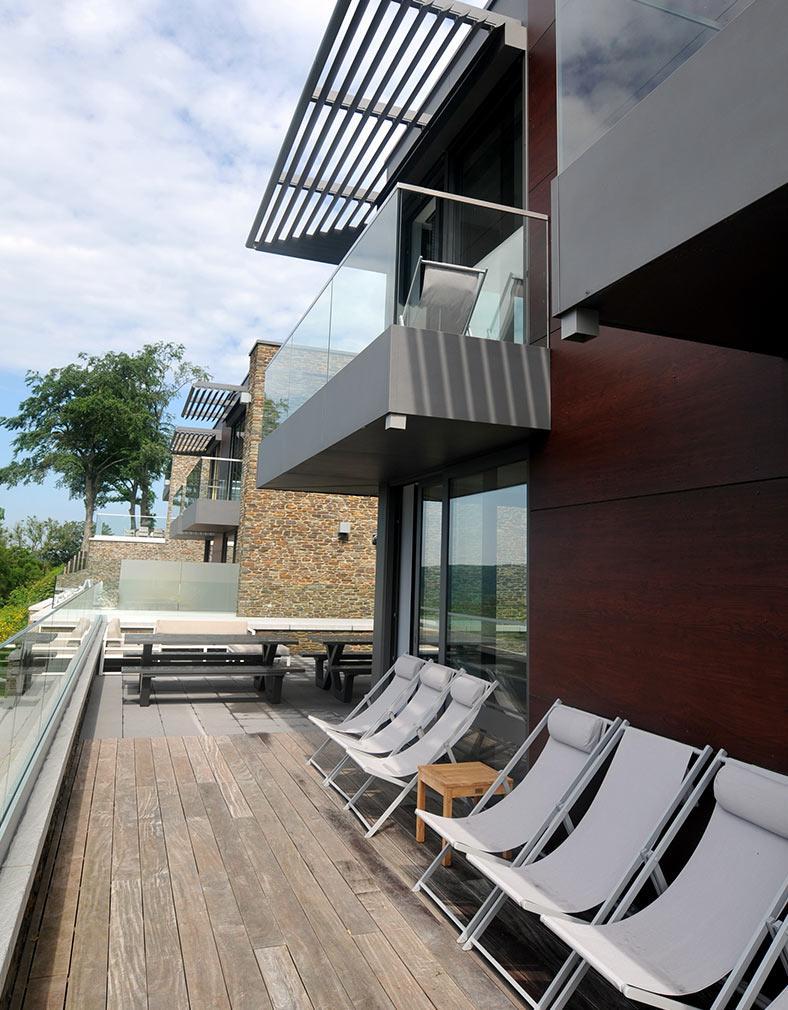 le balcon des ardennes